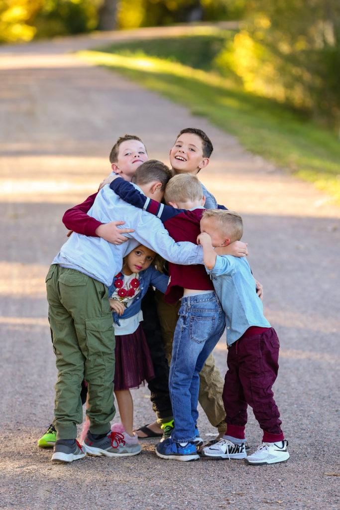 Family Photo Family Photo Album Denver Colorado
